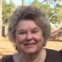 Gloria Faye Cloud