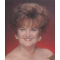 Minnie Hazel Mobley