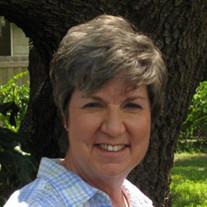 Carol M. Ward