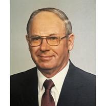 John Daniel (J.D.) Harrell