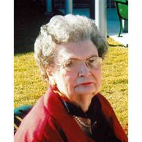 Betty Sue Long