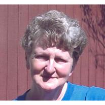 Margaret Virginia Bryant