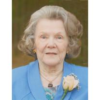 Mary Ruth Gilliam