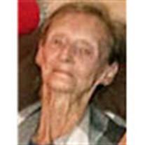 Nancy Jeanne Johnson