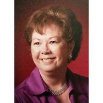 Margie Faye Brownlow