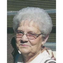 Virginia Earlene Ouzts