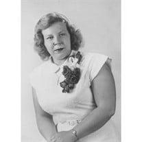 Audrey Pearl Culver