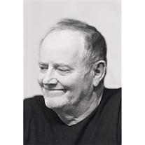 Robert Frederick Glasier