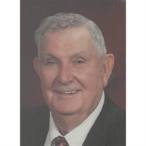 Harmon Hugh Curry, Sr.