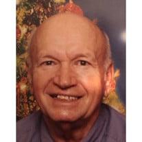 James Leroy Soden