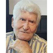 Jack Taylor Hurley, Sr.