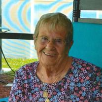 Mrs. Madeline Rita Gelak