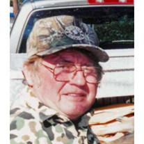 William (Buck) Fred Lavoie, Jr.