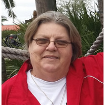 Lynda Jo Barber