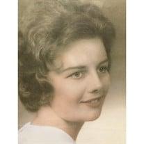 Mary Victoria Norris