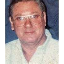 Charles Everett Turner