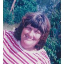 Patricia Cox