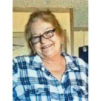 Deborah (Debbie) Ann Johnson