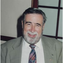 Richard Jay (R. J.) Lange