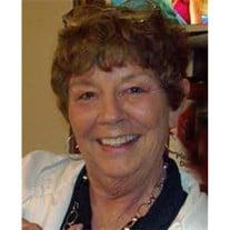 Julia Gail White