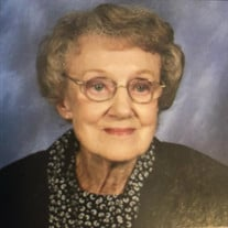 Garnet Ruth Sears