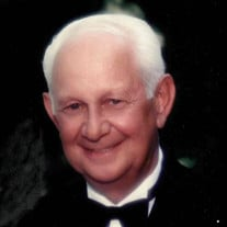 James W. LeFevre