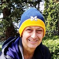 David Henry Adamczyk