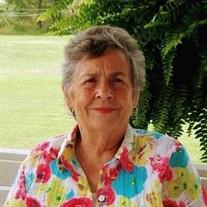 Emma Lois Britt Powell