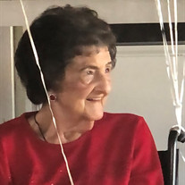 Eileen R Miller