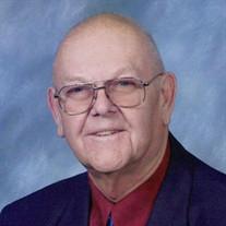 Edward J. Baumann