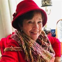 Mrs. Joyce Lander Bagwell