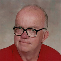 John Stanley Lucas