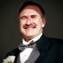 Rodger Willis Johnson