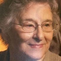 Ethel Mae (Schoenbaechler) Hartlage