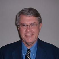 Terry Burnside