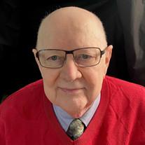 Mr. Charles Robert Przekop