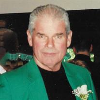 William F. (Billy) Bateman
