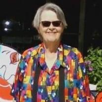 Linda Marie Amend (nee Westermann)
