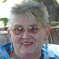 Linda Rae Wright