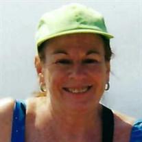 Mrs. Ella May Floyd