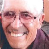 Ramon Ojeda Rodriguez