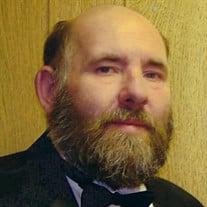 Frank Richard Westberry