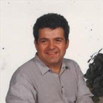 Jose Omar Gonzalez