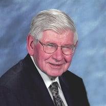 Norman G. Mills