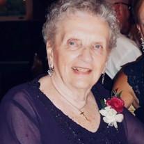 Jean Elizabeth Wizik