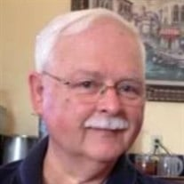 James W. Anderson Jr.
