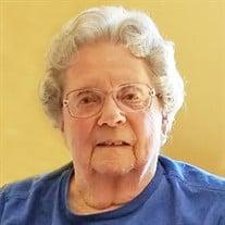 Celia Mae Southwell