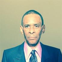 Mr. Daniel Cummings Sr.