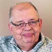 Michael G. Hawisher