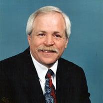 Joseph M. Huffman